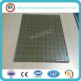 3mm-19mm Clear / Bronze / Blue / Green / Gray / Tinted Tempered Glass for Building