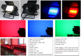 Flood Light Covas-F250c Strobe Color Washing Light for Stage