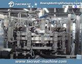Linea di produzione di riempimento di latta della birra di alluminio del barattolo