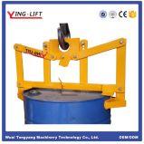 Capacidade de carga personalizada Drum Lifters Dl500d
