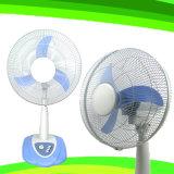 16 pouces de DC12V Table-Restent le ventilateur solaire de ventilateur (SB-ST-DC16B)