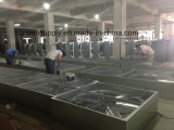 Der China-Ventilations-Absaugventilator, der in der Fabrik, Schwein-Haus verwendet wird, Geflügel bringen, Kitchten unter