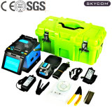 Optische Lasapparaten van de Vezel van Skycom de Enige (t-108)