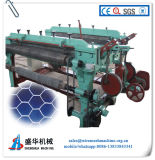 Type hexagonal machine de maille de Gabion