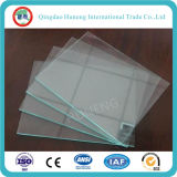 Tipo de vidro Anti-Reflexivo vidro de folha do espaço livre