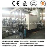 De plastic Granulator van het Recycling voor van de post-Consument HDPE, LDPE en van pp het Afval van de Film