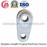 Metal por encargo de la alta precisión que estampa la parte