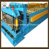 Roulis de tuile de toit en métal formant les machines (AF-G1025)