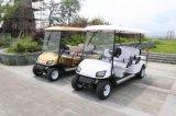 Автомобиль гольфа с задним местом Flop Flip 2