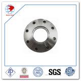 Borde ASTM A105 B16.5 de 20 de la pulgada interruptores del RF 600lb Sch 80