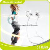 L'écouteur sans fil de Bluetooth avec l'impression libre de marque de logo et la couleur personnalisent