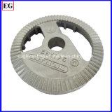 Tapa del motor de aluminio de fundición de piezas Fabricante