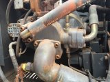 日本からの新しい到着の日立Ex200-3 0.8cbmbucket Hydraulic~Crawler掘削機のオリジナル