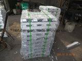 Lingotes de aluminio puros 99.7% - 99.9%