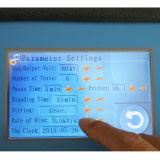 Uitrusting van de Test van de Olie van de Transformator van de Kop van de Verrichting van Bdv de Digitale Enige
