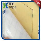 bande latérale adhésive acrylique de papier de soie de soie de poste de la marque 9448A de 3m double