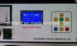 携帯用変圧器オイルの絶縁破壊電圧の決定機械(IIJ-II-100)
