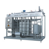 Машина стерилизации пастеризатора Uht плиты молока машины молока стерилизуя