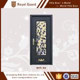Il disegno/alluminio del portello della stanza incornicia il portello delle parti/comitato del portello
