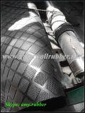 Diamante Gw4006 com a esteira da vaca da parte superior do martelo, esteira da borracha dos rebanhos animais
