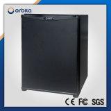 Orbita barra del Minibar dell'hotel dell'ammoniaca di assorbimento di 40 litri mini, piccolo frigorifero, mini frigorifero