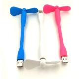 Förderung-Geschenk bewegliches USB-Ventilator elektrisches iPhone Mini-USB-Ventilator
