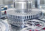 2017 Volledige Automatische Hete het Vullen Het Vullen van het Vruchtesap Machine
