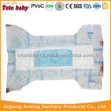 Оптовое устранимое изготовление ворсистого пеленки младенца 2016 в Китае