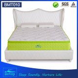 Soem komprimierte verwendete Matratzen für Verkauf 28cm mit entspannendem Pocket Sprung und elastischer Schaumgummi-Schicht