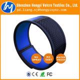 Velcro repugnante modificado para requisitos particulares de la pulsera del mosquito