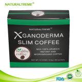 承認されるFDAはコーヒーを細くするGandoermaを提供するエネルギーを形づける