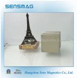 Il magnete permanente di NdFeB di alta qualità con Everlube ha ricoperto per il motore