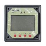 Fernmeßinstrument Mt-1 für Solarladung-Controller der Serien-Epipdb-COM für Doppelbatterie-Controller