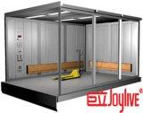 Elevación durable del elevador del cargo del nuevo diseño de Joylive con buen precio