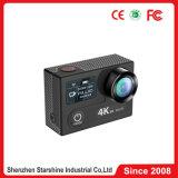 Eken 30fpsとプロ二重スクリーンDVのカメラH8