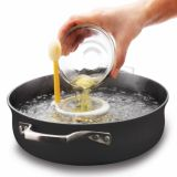 Yolkster Kitchen Ovo Maker Egg Poacher