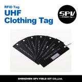 Modifica ISO18000 6c di frequenza ultraelevata RFID di obbligazione dell'abito