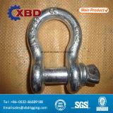 私達ねじPinのタイプ低下によって造られる炭素鋼の弓手錠