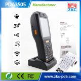 Périphérique de terminal portable avec imprimante et scanner de code Qr pour la gestion des stocks