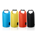 Zaino asciutto 10L 20L del sacchetto impermeabile esterno del poliestere