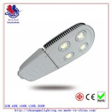 CE&RoHSのHigh Brightnessの50W&70W LED Streetlight