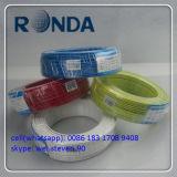 Collegare elettrico piano gemellare di rame 0.5 0.75 1 SQMM