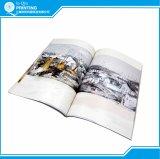 Wohles Entwurfs-Kunst-Buch-Drucken
