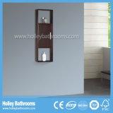 Cabina de cuarto de baño moderna de clase superior americana de la cara de la madera contrachapada (SC117W)