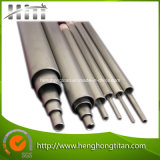 Tubo di titanio ASTM B338 /ASME Sb338