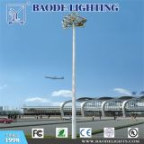35m Auto Lifting Airport DEL High Mast Lighting (BDG29)