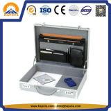 Attaché-harte kundenspezifische Aluminiumkiste (HL-1102)