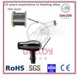 Collegare elettrico del riscaldamento di resistenza della lega Cr20al5