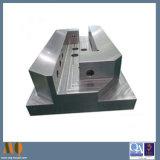 Piezas que trabajan a máquina complejas del CNC de la alta precisión