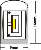 높은 광도 새로운 품목 소형 LED 네온 코드 (WD220-MF2W-2835-120L-NFL)